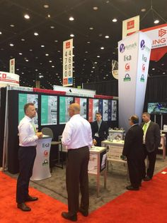 Having a chat with customers and attendees at our booth E-4354 at #IMTS in #Chicago. Day 2 #IMTS2016