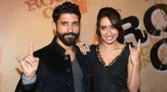 Shraddha Kapoor FINALLY Talks About Her Alleged Live-In Relationship With Farhan Akhtar