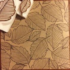 #消しゴムはんこ#はんこ#EraserStamp#stamp#craft#イラスト#illustration#ハンドメイド#handmade#手作り#雑貨#葉#leaf