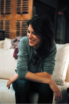 Charlotte Gainsbourg - French Style such a girl crush