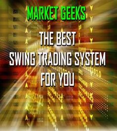 Swing Trading Strategies That Work – Using Relative Strength - Market Geeks More on trading on interessante-dinge.de