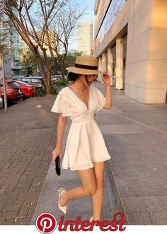V Neck Homecoming dresses , Short Sleeves Homecoming Dress - - Edeline Ca. - - V Neck Homecoming dresses , Short Sleeves Homecoming Dress – – Source by Mode Outfits, Sexy Outfits, Casual Outfits, Dress Casual, 50s Outfits, Hipster Outfits, Fashionable Outfits, Celebrity Outfits, Teenager Outfits