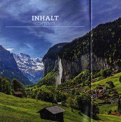 https://flic.kr/p/Lca1ou   Lauterbrunnen, Staubbachfall; Info Guide Sommer Summer 2016_2; Jungfrau region, Berner Oberland, Switzerland