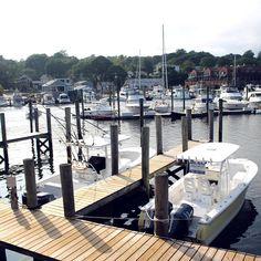 Nautical, New England & Nantucket
