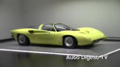 Dream Tour al Museo Storico Alfa Romeo