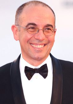 Giuseppe Tornatore (Bagheria, 1956), film director and screenwriter. Before becoming a filmmaker, he was an award-winning still photographer and then a television director who specialized in making documentaries. Tornatore made his feature-film debut in 1985 with Il Camorrista/The Professor. He earned international acclaim in 1988 with his second film, Cinema Paradiso. A nostalgic and unabashedly sentimental tribute to the influence of movies on a young boy's life, the film earned an Oscar…