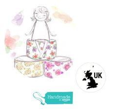Evie Eccles Handmade Lampshades https://www.amazon.co.uk/handmade/Evie-Eccles-Handmade-Lampshades/ref=hnd_sw_r_pi_dp_dks6xb9S3MNHF #handmadeatamazon