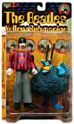 The Beatles Yellow Submarine: Ringo & Blue Meanie figures (McFarlane) Only $28.97
