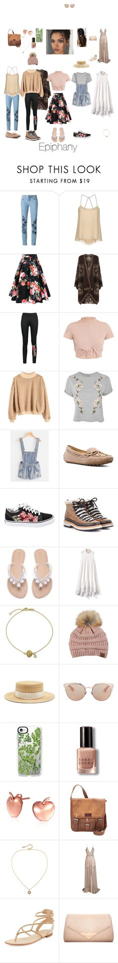 """""""Epiphany"""" by thegeekiestholly ❤ liked on Polyvore featuring Victoria, Victoria Beckham, Goldie, WearAll, Topshop, MICHAEL Michael Kors, Vans, rag & bone, Concord, 3.1 Phillip Lim and Bling Jewelry"""