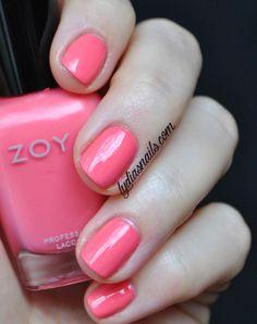 Zoya Wendy http://www.zoya.com.              Wendy