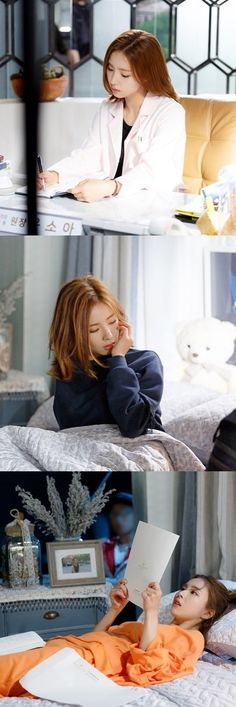 """""""Bride Of The Water God"""" And Shin Se Kyung Share More Behind-The-Scenes Stills   Soompi"""