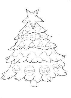 Christmas Games For Family, Christmas Math, Christmas Activities For Kids, Christmas Crafts For Gifts, Noel Christmas, Crafts For Kids, Diy Crafts, Christmas Worksheets, Preschool Writing