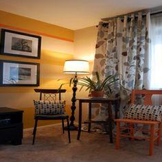 Comfortable Happyroost Livingroom Makeover - Resourcedir