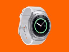 Samsung's Slick New Smartwatch Makes Calls Without a Phone