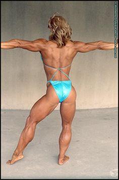 Best Physique, Lovely Legs, Female Athletes, Fit Women, Bikinis, Swimwear, Bodybuilding, Fitness Models, How To Look Better