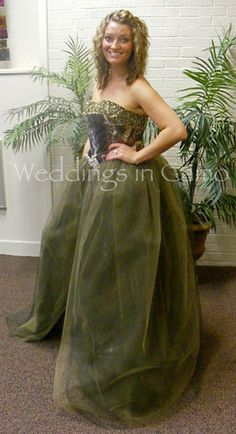 9bf584cdc3e Weddings in Camo-Exclusively Made in the USA-Bridal Attire