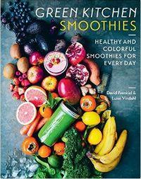 Green Kitchen Smoothies PDF / Green Kitchen Smoothies EPUB. Get this David Frenkiel and Luise Vindahl culinary resource now.