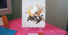 Hello! This is Trevor again! Welcome to Week 2 of Project CAT ! Today is National S'mores Day! So we decided to make a handprint campfire wi...