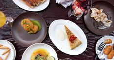 The traditional dishes are small in size, numerous in number, and best enjoyed with a glass of wine, or three, at the bar.