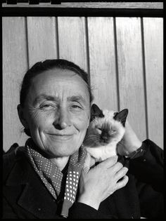 Pablo Picasso, Andy Warhol, Frida Kahlo. So many great artists have one very furry thing in common: cats. Gathered here for the first time by editor Alison Nast