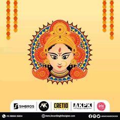 Gif Videos, Navratri Festival, Happy Janmashtami, Happy Ganesh Chaturthi, Poster Background Design, Happy Navratri, Birthday Background, Durga Puja, Raksha Bandhan