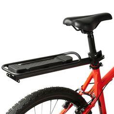 BICICLETAS - Porta Bagagens,Bebés Bicicletas - Porta-bagagens espigão selim B'TWIN - Acessórios Bicicletas