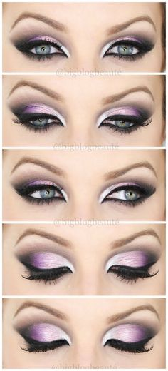 sur Pinterest  Maquillage, Maquillage Des Yeux et Maquillage Regards