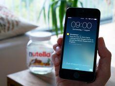 Die neue App Wunderkauf zeigt Dir personalisierte Angebote und Produktinformation. So kannst Du sparen, ganz ohne Werbemüll.