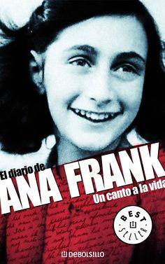 El diario de Ana Frank (The Diary of Anne Frank) es una película estadounidense de 1959 del género dedrama dirigida por George Stevens, con guion de Frances Goodrich y Albert Hackett basado en su obra de teatro homónima ganadora de un Premio Pulitzer en 1959. Se las recomendamos. Trailer