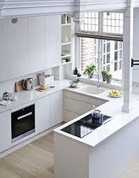 Resultado de imagen para imagenes de cocinas pequeñas pero bonitas con granito