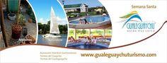 Gualeguaychu en Semana Santa