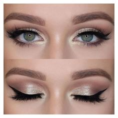 ? Charlotte Bird ? (@makeup_char_) • Instagram photos and videos ❤ liked on Polyvore featuring beauty products and makeup