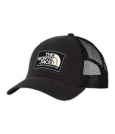 fd57d28d77b MUDDER TRUCKER HAT North Face Hat