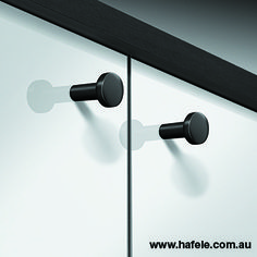 Häfele creates it's furniture handle collection: designs and finished for every taste Cupboard Knobs, Furniture Handles, Cabinet Makers, Industrial Furniture, Sorting, Polished Chrome, Bathroom Hooks, Door Handles, Brushed Nickel