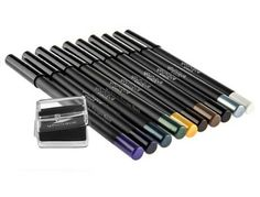 Younique Eyeliners $15 each.  My website is: https://www.youniqueproducts.com/AmberCrittenden