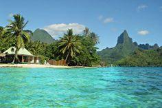 Villa vacation rental in French Polynesia from VRBO.com! #vacation #rental #travel #vrbo