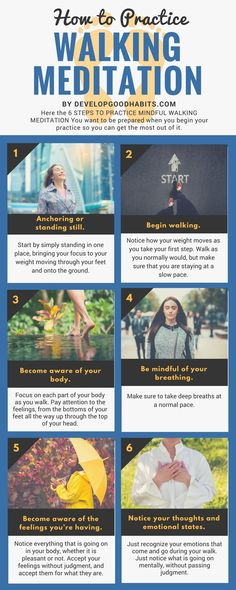 Walking meditation: what is it? How can you do it? How does it help you destress and think creativly? Read the full article to find out. #mindfulness #mindfulnessmondays #happiness #healthyhabits #healthylifestyle #longevity #mindset #wellness #walking #meditation #creativity