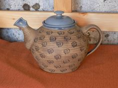 Pottery from Pavel Prcek.