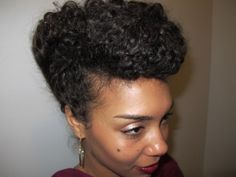 Cant wait to be able to do this...few more inches to go!