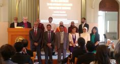 7 Nobel Peace Laureates Call Rohingya Persecution a Genocide
