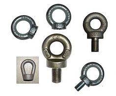 Lifting Equipment Accessories Eyebolts and Eyenuts from a Certified Supplier called Steelsparrow.We Offer a Great Price Deals on Competitive Prices @ www.steelsparrow.com