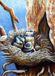 Love Nest / Nido d'amore