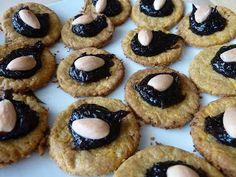 Halushka varí: Zdravé mrkvové koláčiky Muffin, Gluten Free, Cookies, Fitness, Breakfast, Cake, Desserts, Food, Glutenfree
