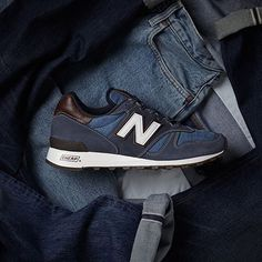 Cone Mills x New Balance M1300CD - Simply beautiful. Too bad they are so expensive...