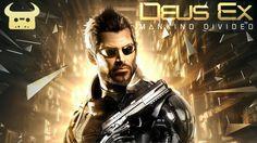 Deus Ex Mankind divided rap by Dan Bull
