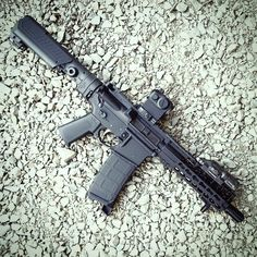 Times Have Changed: Why You Might Actually Want to Try a 7.5″ 5.56 AR-15 Build | Jerking the Trigger