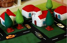 The+Town+-+Car+play+mat%2C+Playmat%2C+Travel+play+mat%2C+Roll+up%2C+Pretend+play%2C+Quiet+time%2C+kids+rug%2C+car+track%2C+playtime%2C++playset%2C+baby+activity