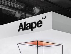 """Check out this @Behance project: """"Alape"""" https://www.behance.net/gallery/44147653/Alape"""