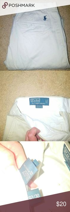 Polo Preston Chino Selling for Fianc?. Used to work for Polo/Ralph Lauren Luxury Store and had an entire box of old stuff he will never wear again. Polo by Ralph Lauren Pants Chinos & Khakis