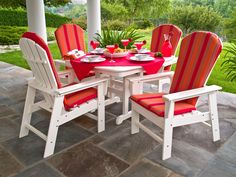 Charming Levin Patio Furniture